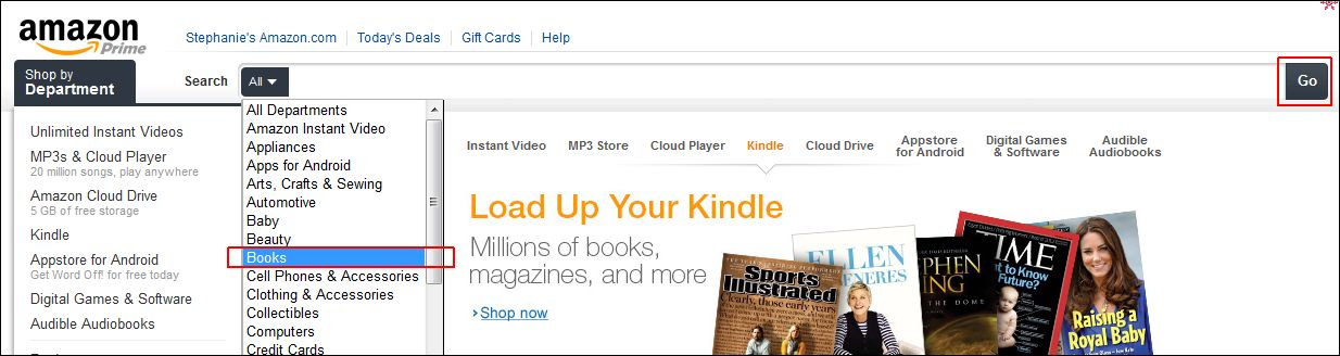 are you able to get unfastened books on a kindle